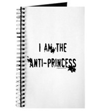 I am the Anti-Princess Journal