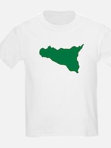 Sicily T-Shirt