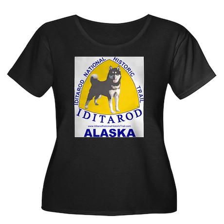 final Plus Size T-Shirt