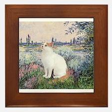 Seine / Framed Tile