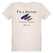 Little Warriors Organic Kids T-Shirt
