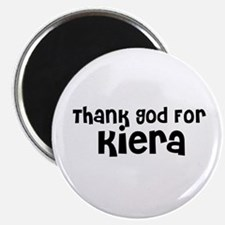 Thank God For Kiera Magnet