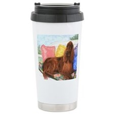 Irish Setter Travel Mug