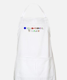 OT at work Apron