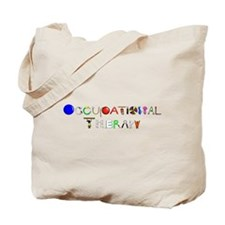 OT at work Tote Bag