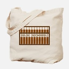 The Mighty Abacus Tote Bag