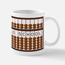 The Mighty Abacus Mug
