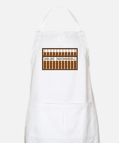 The Mighty Abacus Apron