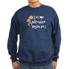 SCHIZO Sweatshirt
