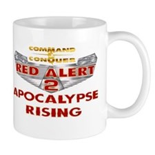 Cute Apocalypse Mug