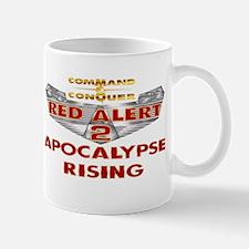 Funny Conquering Mug