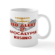 Cute Alert Mug