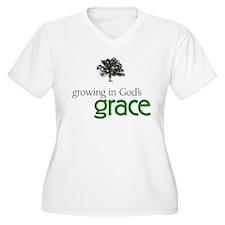 Growing In God's Grace T-Shirt