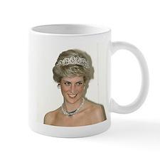Princess Diana Germany Mugs