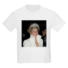 Princess Diana Hong Kong T-Shirt