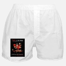 Cute Senate bill Boxer Shorts