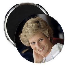 Princess Diana Nigeria Magnets