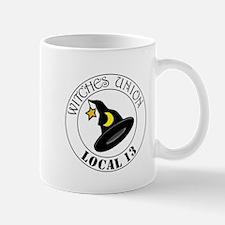 Witches Union Mug