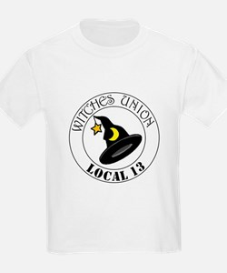 Witches Union T-Shirt