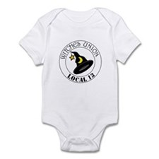 Witches Union Onesie