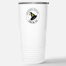Witches Union Travel Mug