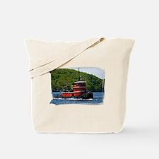 Sub Tug Tote Bag