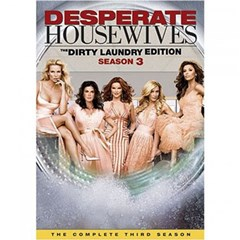 Desperate Housewives: The Complete Third Season