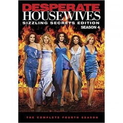 Desperate Housewives: The Complete Fourth Season