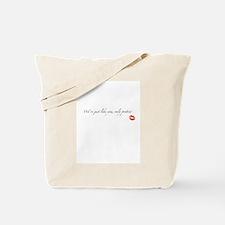 Cute Lambert Tote Bag