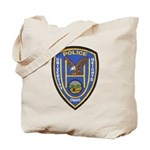 University Heights Police Tote Bag