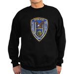 University Heights Police Sweatshirt (dark)