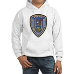 University Heights Police Hooded Sweatshirt