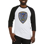 University Heights Police Baseball Jersey