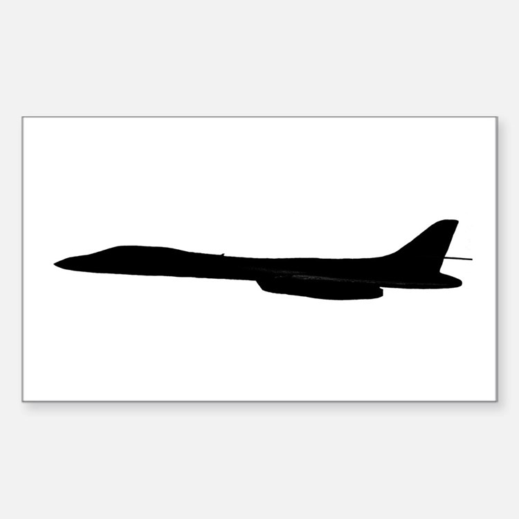 B1 Bomber Bumper Stickers Car Stickers Decals Amp More