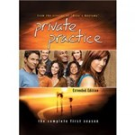 Private Practice: The Complete First Season Dvd
