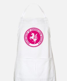 Cute Gnome Apron