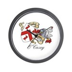 O'Casey Sept Wall Clock