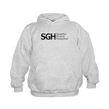 SGH Kids Hoodie