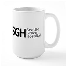 SGH Large Mug
