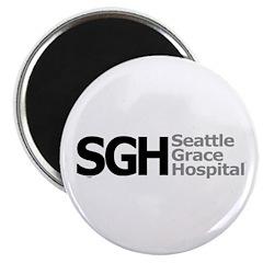 SGH Magnet