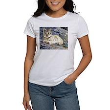 Lynx Kitten Women's T-shirt