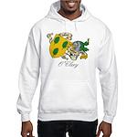 O'Clery Sept Hooded Sweatshirt
