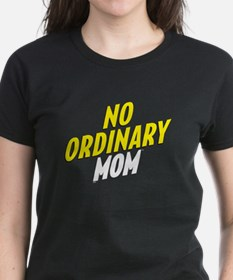 No Ordinary Mom Tee