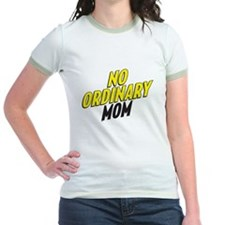No Ordinary Mom T