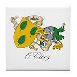 O'Clery Sept Tile Coaster