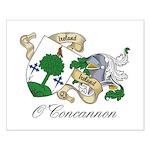 O'Concannon Sept Small Poster