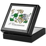 O'Concannon Sept Keepsake Box