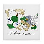 O'Concannon Sept Tile Coaster