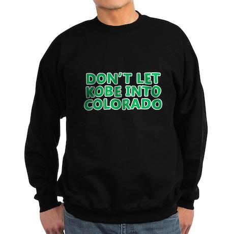 Anti-Fan Sweatshirt (dark)
