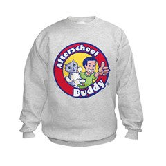 Afterschool Buddy Sweatshirt